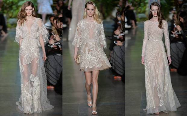Elie Saab SS15 couture (source: telegraph.co.uk/luxury)
